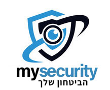 MySecurity לוגו