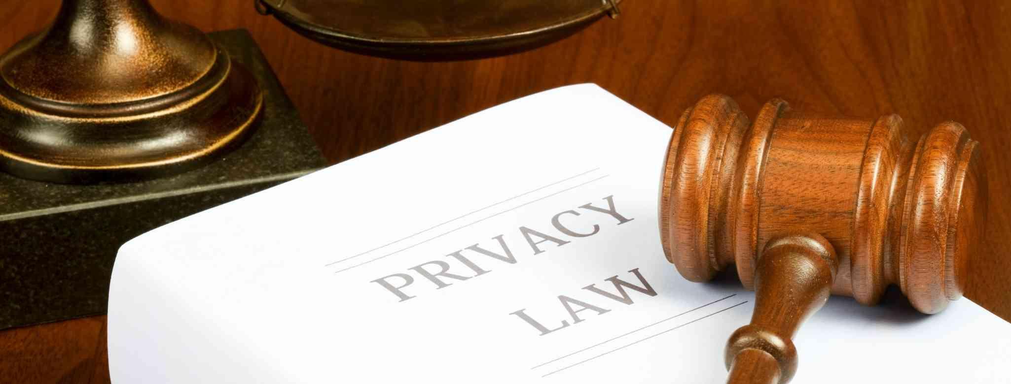חוקי פרטיות ומצלמות אבטחה בייתיות