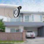 מצלמת אבטחה ביתית מומלצת