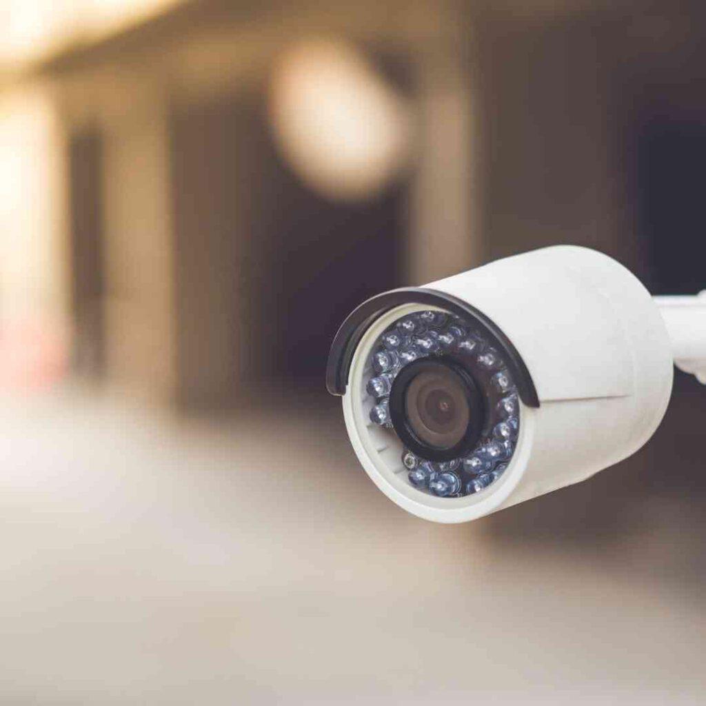 מצלמות אבטחה הכי טובות