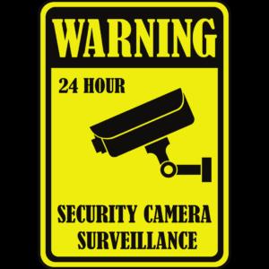 התקנת מצלמות אבטחה על הבית