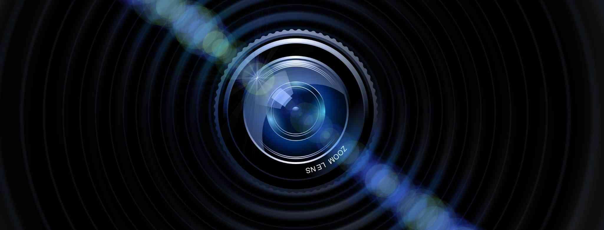 בחירת מצלמת אבטחה לבית