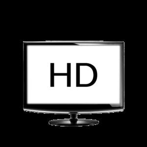 הבדל בין מסכים רגילים ומסכי HD