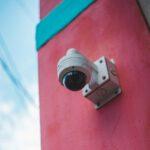 מצלמות אבטחה לא עובדות